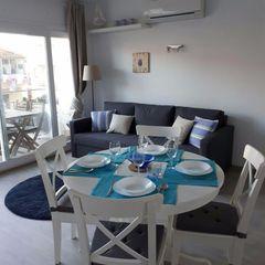 Apartamento Carrer Cala Pedrosa, 27. Apartamento en estartit