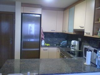 Location Appartement  Carrer sol i padris. Piso alquiler ascensor sabadell