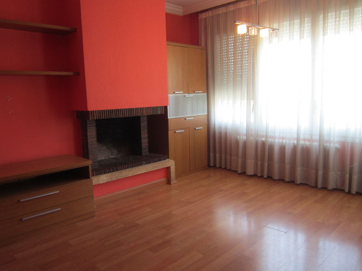 Appartement  Olot. Pis a olot 3hab.