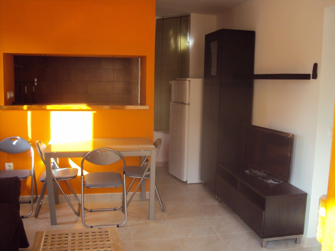 Rent Apartment in Carrer jose vargas ponce, 2. Alquiler anual ibiza_den bossa