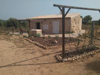 House in Sant Joan. Recien reformada