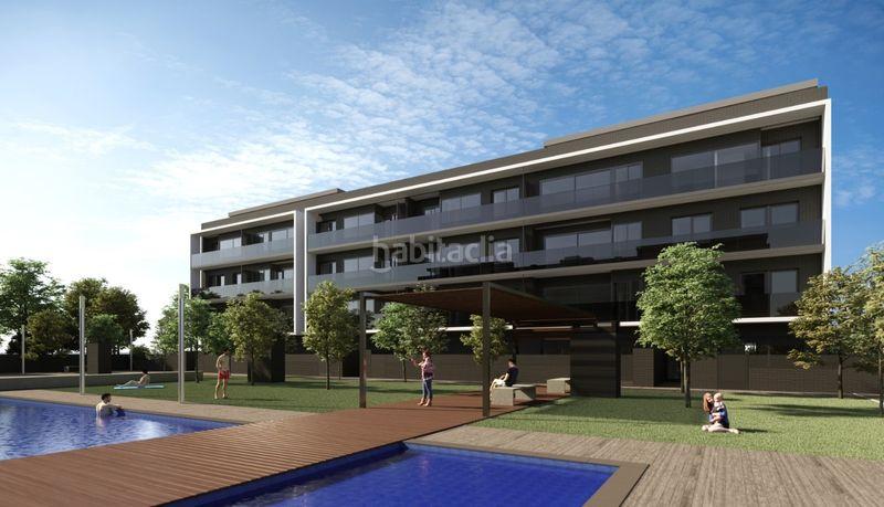 Edifici habitatges d´Obra nova a   Balàfia Lleida Boreal