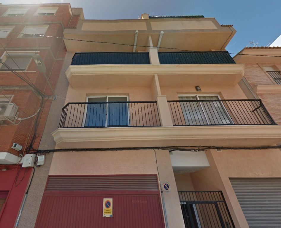 Appartement à Calle Espartero, 65
