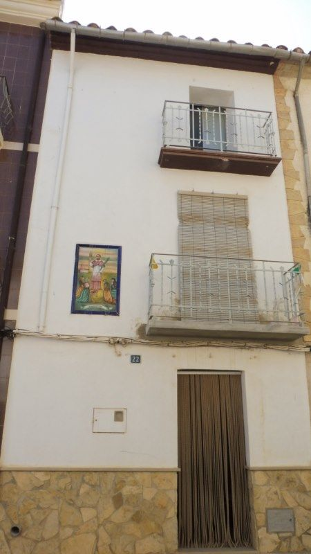 House in Calle D´amunt, 22