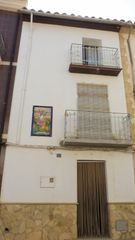 House in Calle d´amunt, 22. Centro