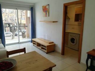Flat in Gran via gran via de colom, 112