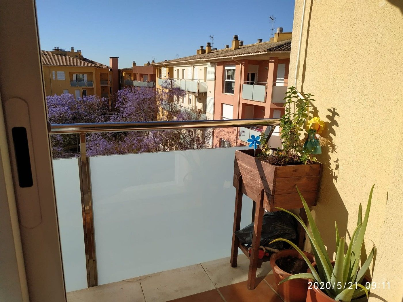 Appartement  Carrer xesc forteza-actor