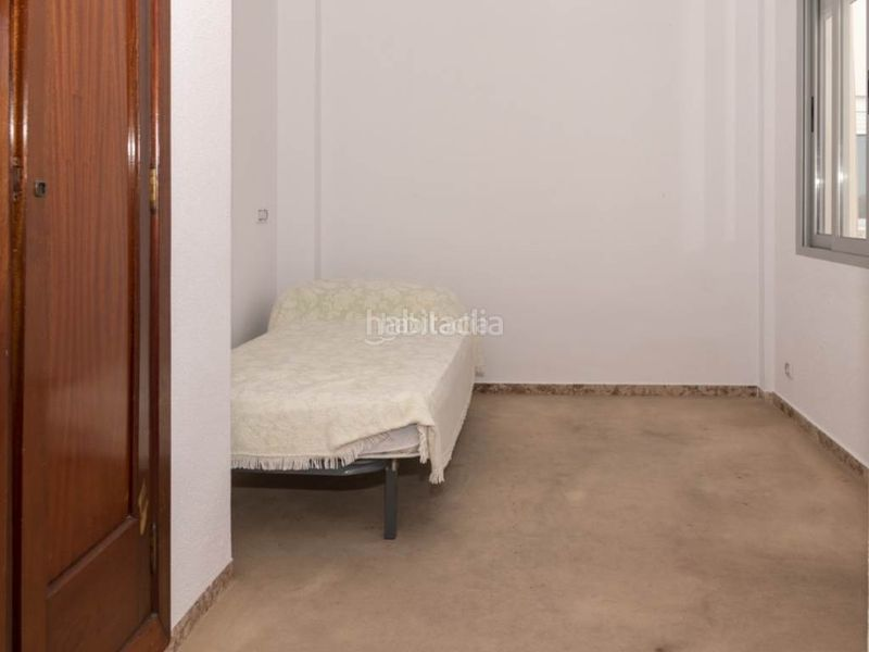 dormitorio 1. Penthouse with fireplace in Sant Antoni Cullera