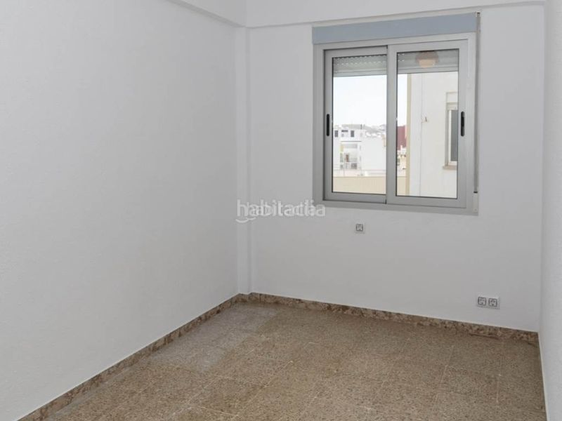 dormitorio 7. Penthouse with fireplace in Sant Antoni Cullera