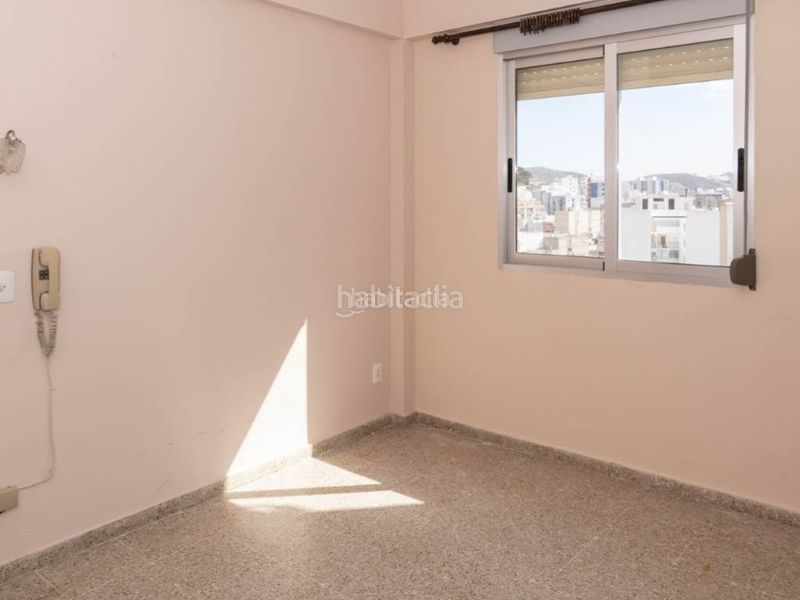 dormitorio superior 2. Penthouse with fireplace in Sant Antoni Cullera