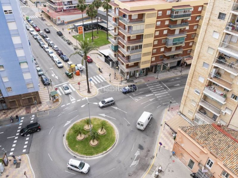 vistas 2. Penthouse with fireplace in Sant Antoni Cullera