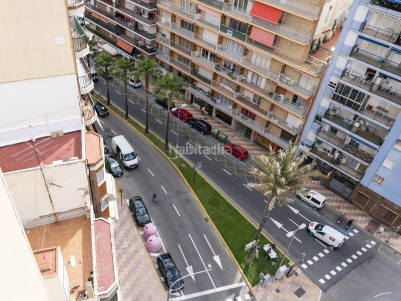 vistas 4. Penthouse with fireplace in Sant Antoni Cullera