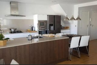 Duplex  Carrer dr fleming