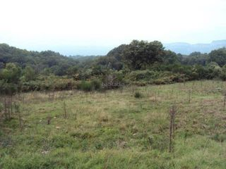Rural plot in Rupit i Pruit. Finca en rupit pruit.