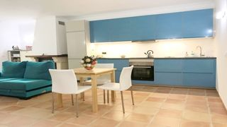 Appartement in Gran via salobrar, santa ponsa, 10. Confortable apartamiento
