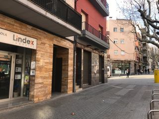 Business premise in Carrer Jaume Isern