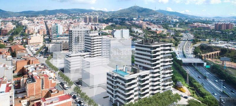 Carrer Estronci, 91 Edificio viviendas Hospitalet de Llobregat (L´)