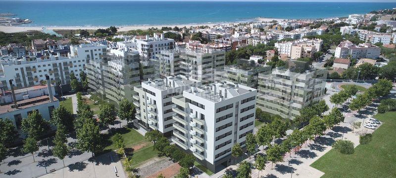 De L´Any Dels Negats, 5 Edificio viviendas Vilanova i la Geltrú