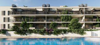Etagenwohnung Jaime Villanueva, 3. Etagenwohnung in verkauf in baleares palma de mallorca, estadi b