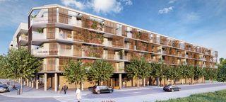 Appartement Carrer Joan Bonet. Neubau