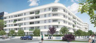 Flat en Carrer mestral, 1. Obra nueva. New building