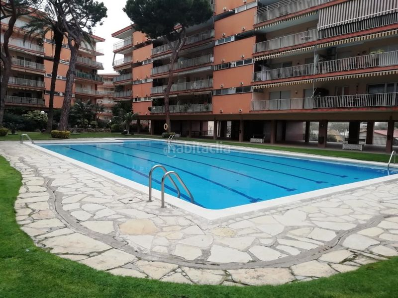 Foto 14197-img3752166-60239160. Flat with heating pool in Centre Sant Andreu de Llavaneres