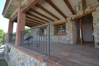 Haus in Can Massuet. Casa a 4 vientos con vistas