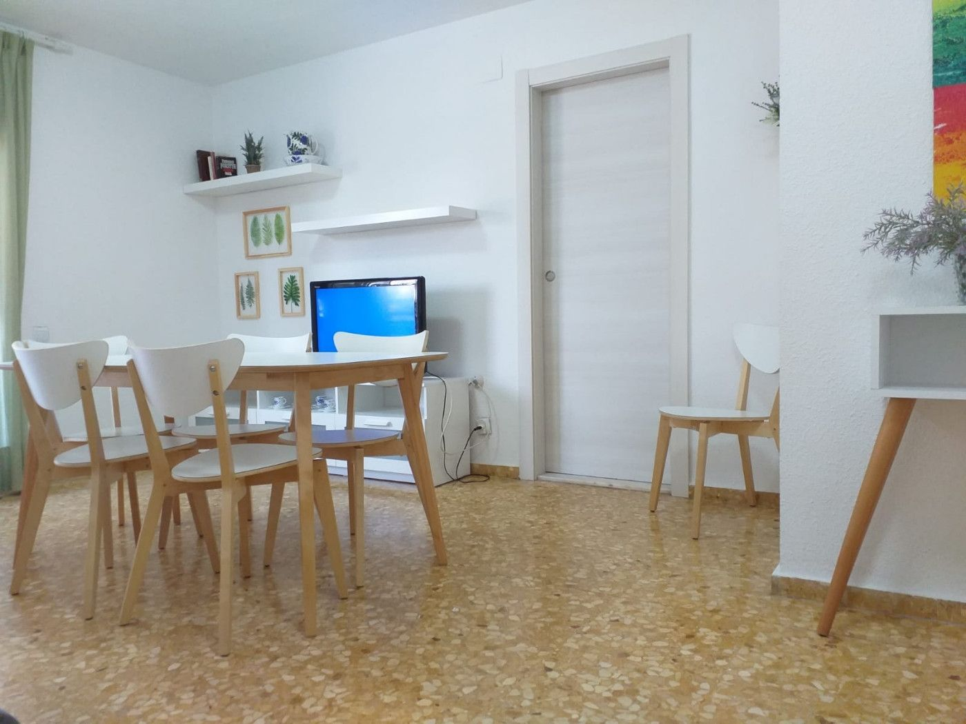 Apartament  Playa el puig. Oportunidad
