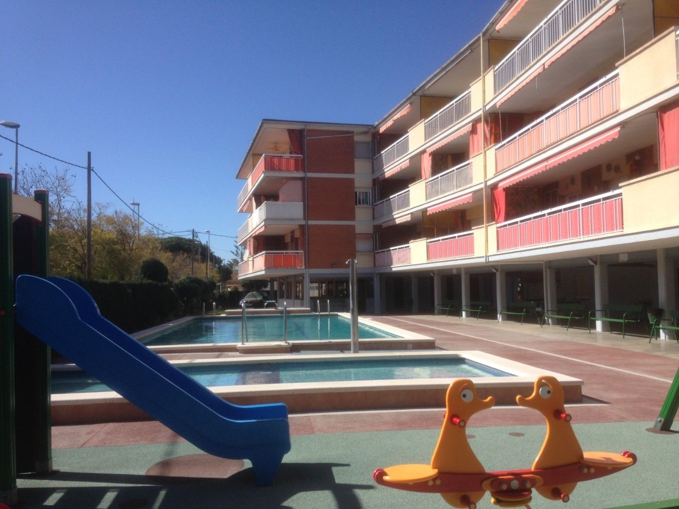 Alquiler Apartamento  Baixador playa. Beach and sun, playa y sol
