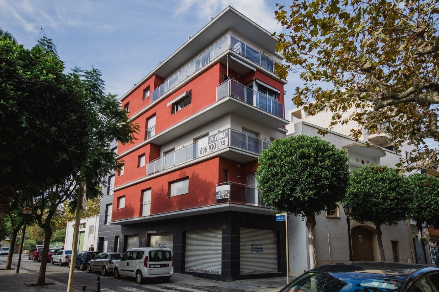 Local Comercial en Carrer jaume balmes, 4