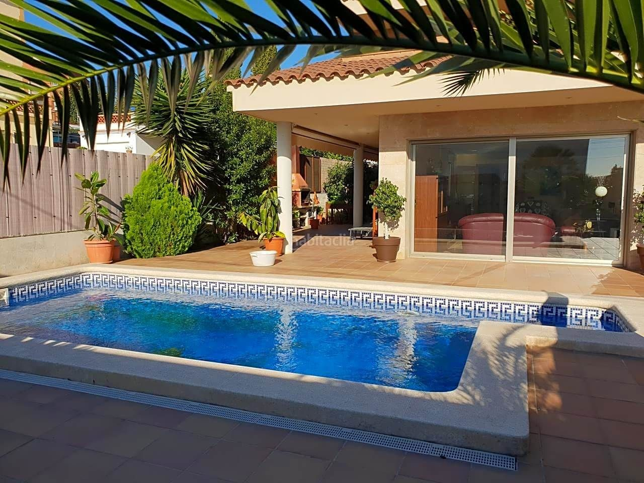 House in Torrent Ballester. Casa / chalet en venta en viladecans de 442 m2