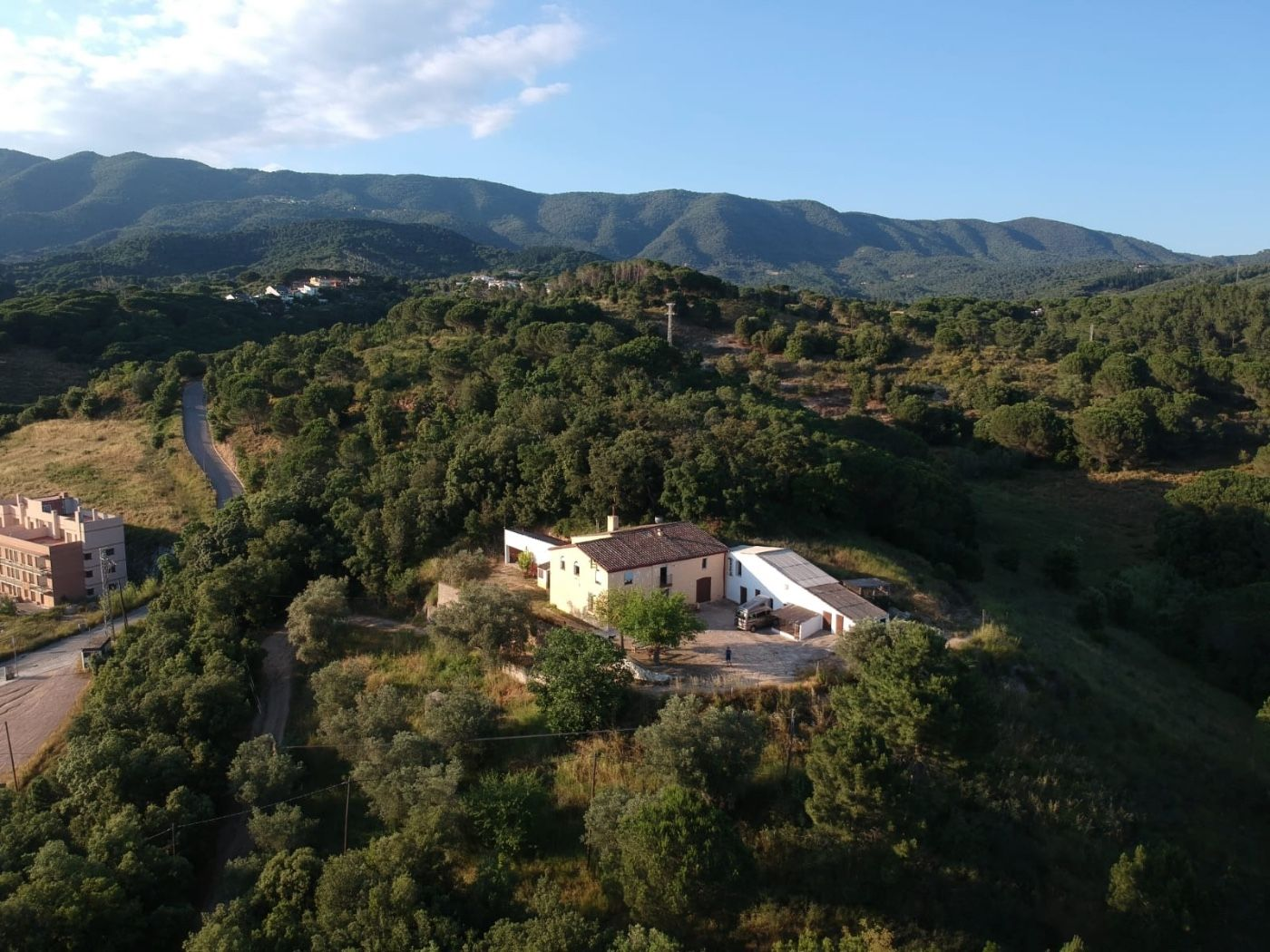 Country house  Afueras. Espectacular masia st iscle