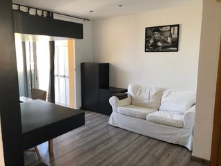 Location Appartement  Carrer sis. Playa 2 habitaciones con muebles