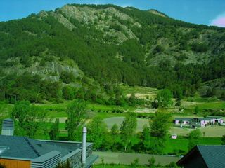 Semi detached house in Ordino-Ansalonga-Sornás. Estupenda casa adosada en ordino