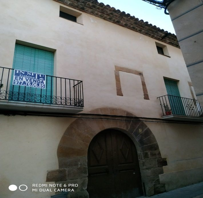 Casa en Carrer Major