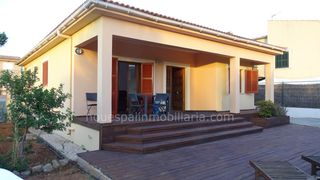 Chalet in Colonia de sant pere, arta, s/n. Chalet individual, sestanyol