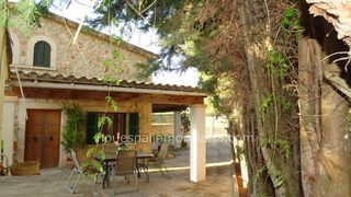 Chalet  Costitx. Finca rustica costitx