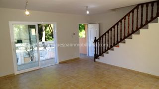 Semi detached house  Can picafort. Chalet adosado can picafort