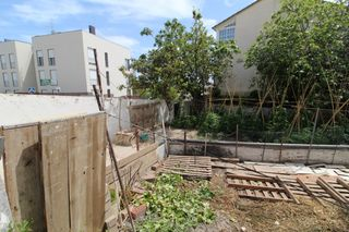 Urban plot in Cal antoniet, s/n. Terreno en ca l´antoniet