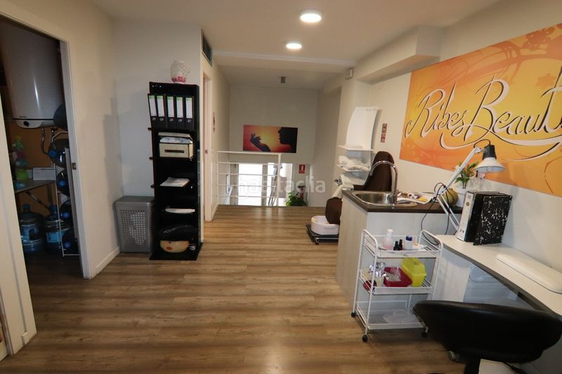 DISTRIBUIDOR. Transfer other business in carrer sitges in Centre Sant Pere de Ribes