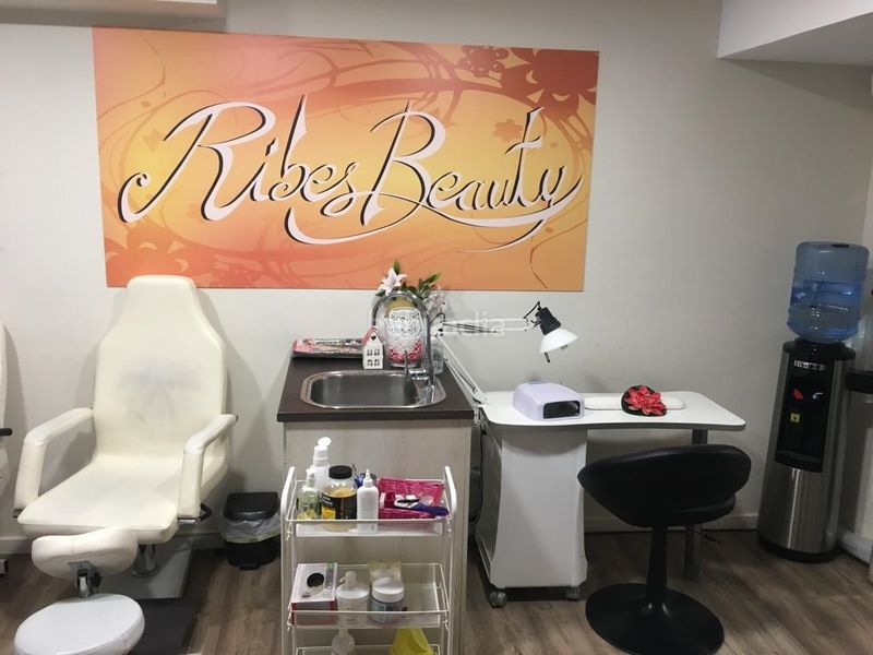 SALON. Transfer other business in carrer sitges in Centre Sant Pere de Ribes