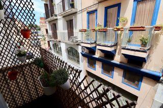 Apartment in Carrer sant bartomeu, 40. Con licencia turistica