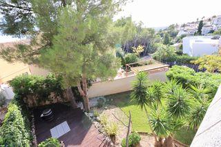 Casa en Passeig fondat, 7. Con un jardin muy amplio