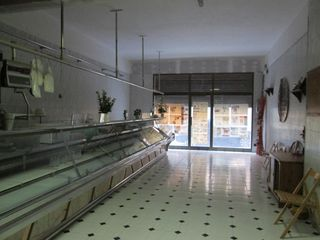 Local Comercial en Carrer Sant Jaume