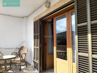 Flat in Santa Margalida. Piso en can picafort