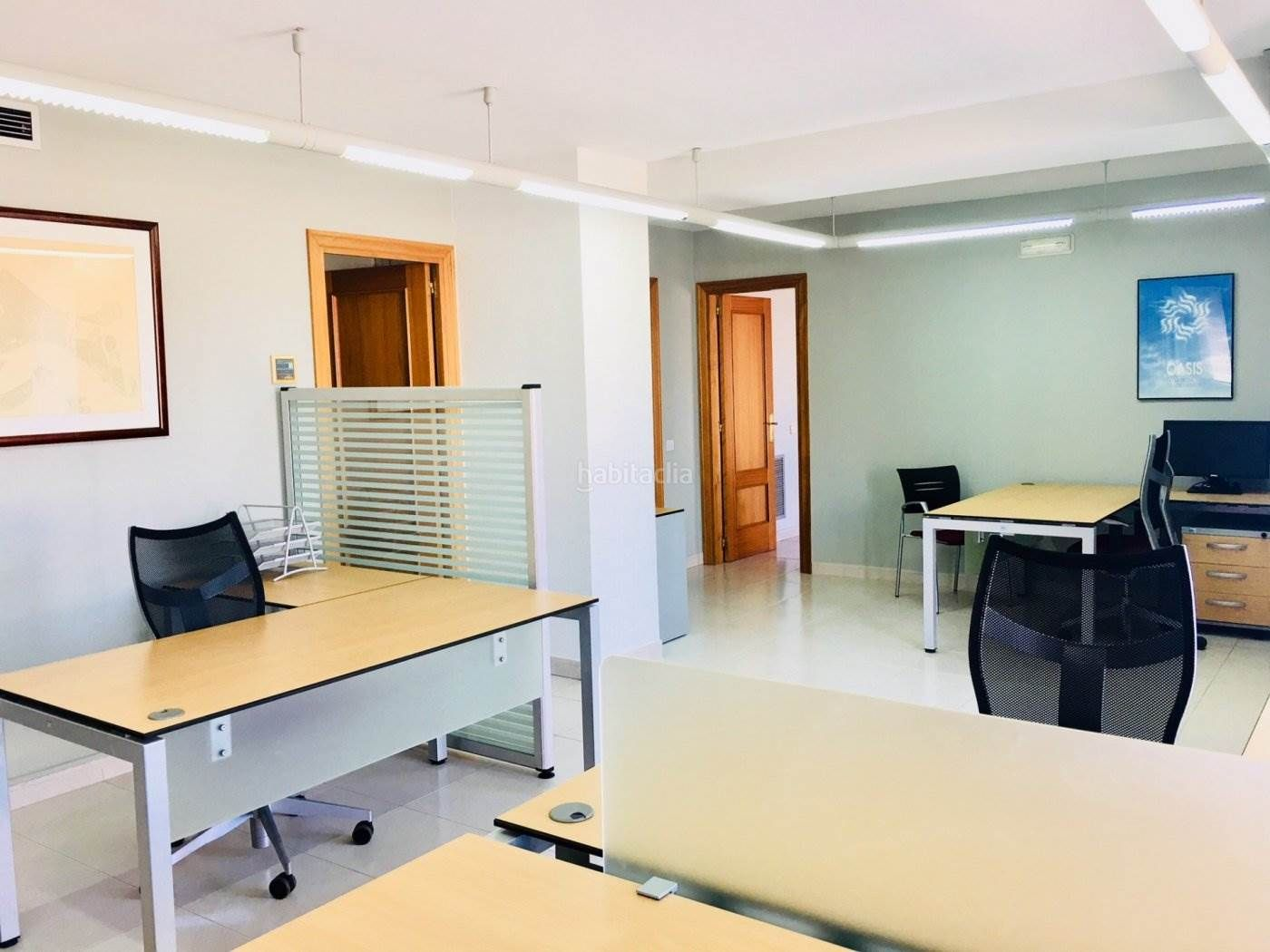 Rent Office space in Bons Aires. Oficina en bons aires