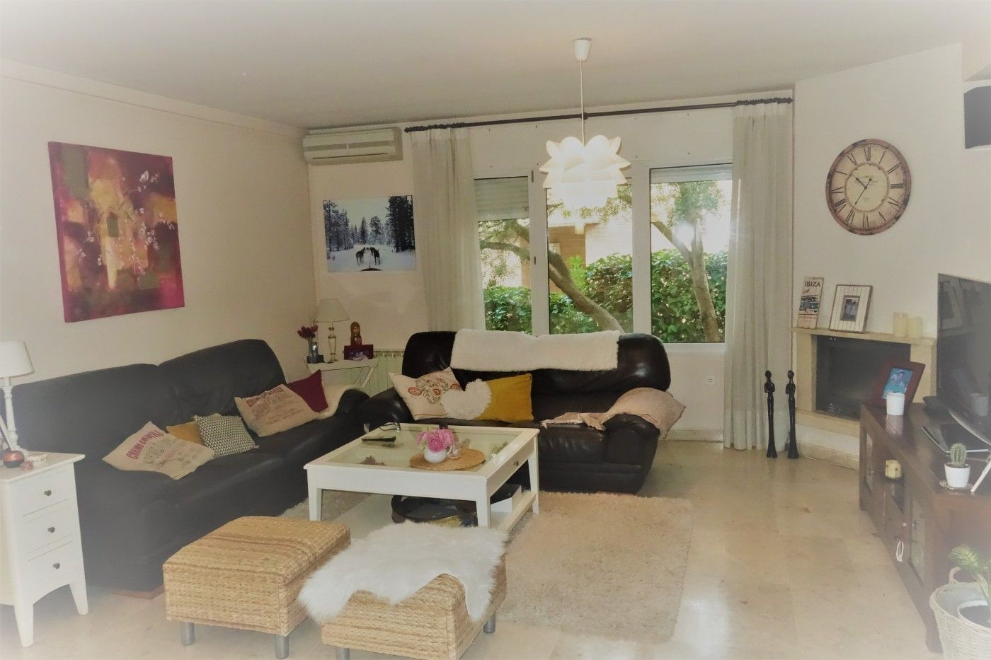 Chalet en Carrer Ossa Major (de L´)