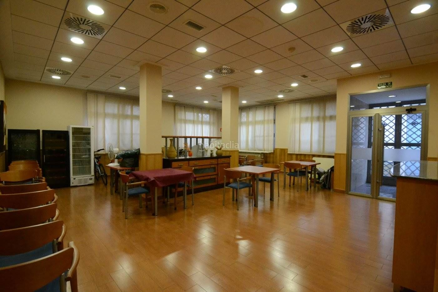 Rent Business premise in Museros. Restaurante en museros