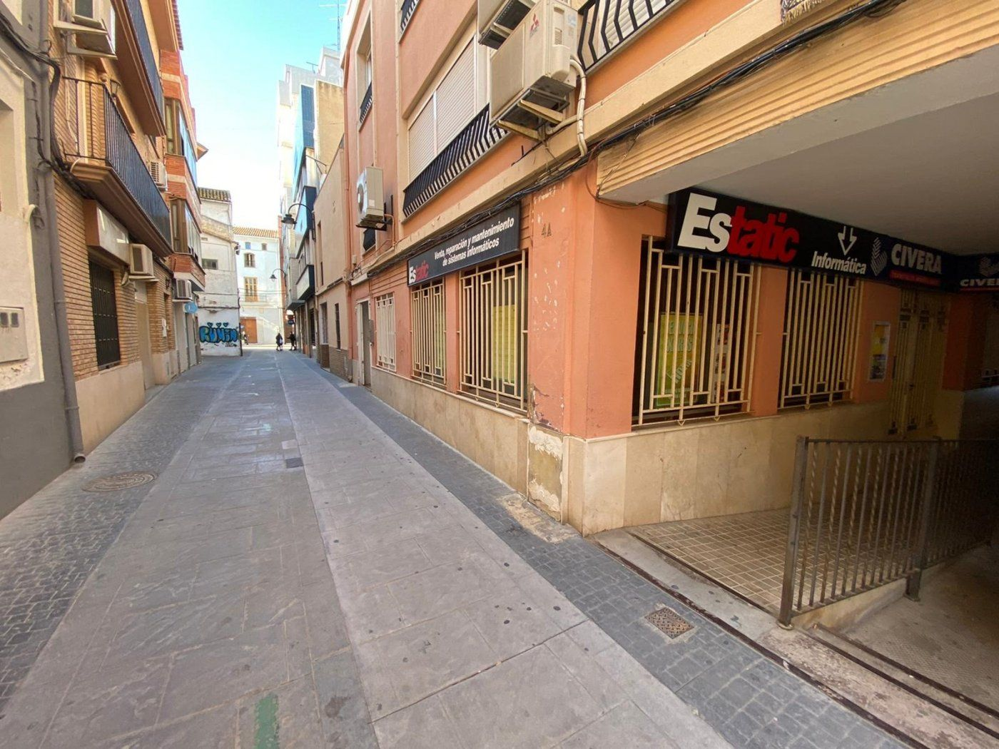 Affitto Locale commerciale in Massamagrell. Se alquila local comercial en massamagrell