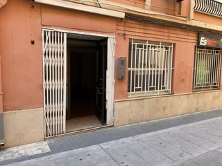 Affitto Locale commerciale in Massamagrell. Local comercial en massamagrell
